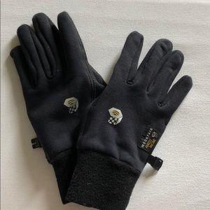 Mountain Hardwear gloves
